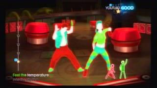 Just Dance 4 : Tribal Dance - 2 Unlimited