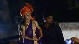 Awesome Dance   Little Girl Dance   Sairat Song   Must Watch  Maharashtra Desha