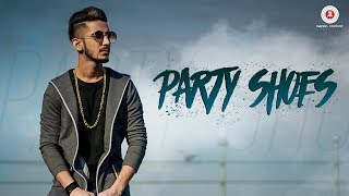 Party Shoes - Official Music Video   Nandy Tens