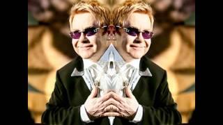 Elton John-The Bitch Is Back