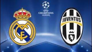 Real madrid vs Juventus ; Résumé et buts . Finale ligue des champions !
