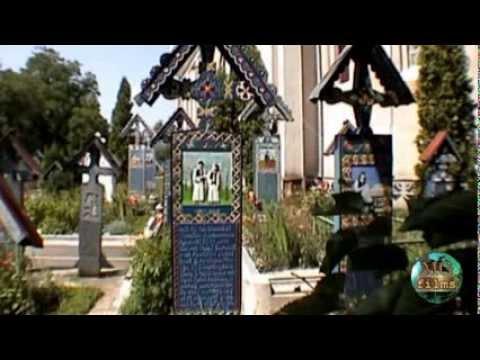 ROMANIA 1 Sapanta i Monasteri
