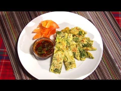 【現代心素派】20170719 - 香積上菜 - 地瓜葉料理