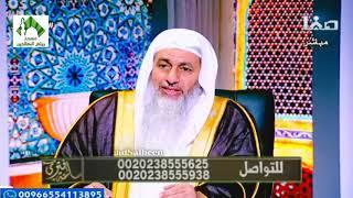 فتاوى قناة صفا(204) للشيخ مصطفى العدوي 12-11-2018