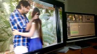 Apurba Rana  INNOCENT LOVE editing time song