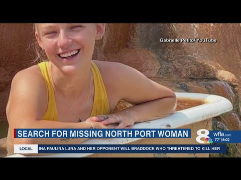 Neighbor of missing North Port woman says van taken by police from fiancé s house