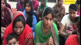 Rabb De Rajja || रब्ब दे रज्जा || Punjabi Mata Ki Bhetein