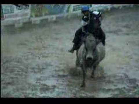 Unadista campeona mundial de vaqueria