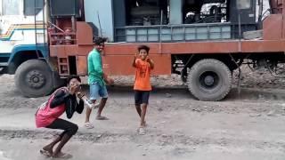 Phoolon Sa Chehra Tera Nagpuri hd video song