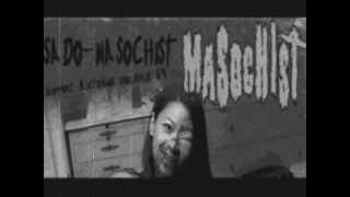 MASOCHIST   MASOCHIST