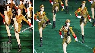 10 Secret Photos Smuggled Out Of North Korea