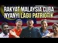 Download Video Rakyat Malaysia Cuba Nyanyi Lagu Patriotik 3GP MP4 FLV