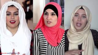 Are Muslim Women Oppressed? How Are Muslim Women Treated?