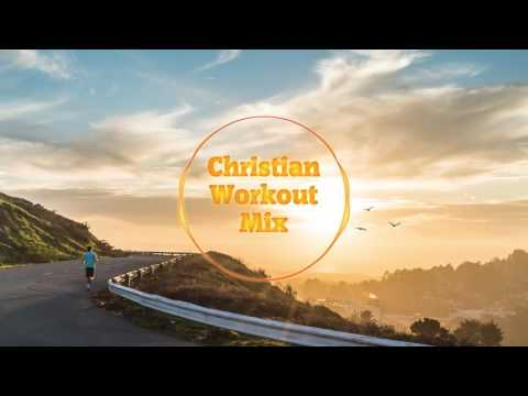 Christian Workout Mix 2016
