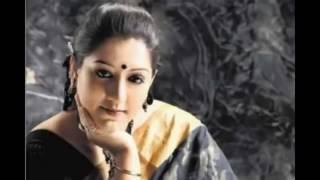 Jayati Chakraborty Eki Labonye Purno Prano