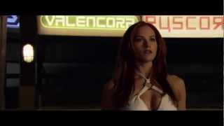 Tekken (The Movie) -  Christie Monteiro vs Nina Williams