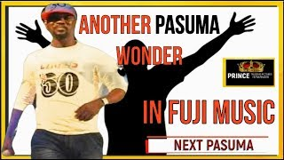 ANOTHER PASUMA WONDER