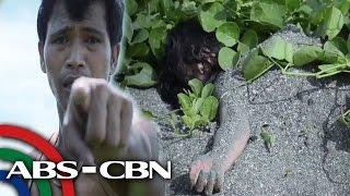 SOCO: Dead girl found ashore in Pangasinan
