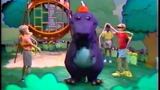 Barney & The Backyard Gang: Three Wishes (Original Version)