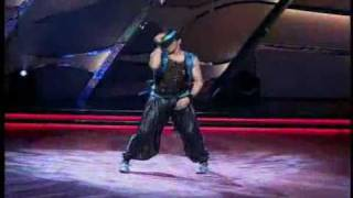 Lux Dance India Dance Season 1 Ep.31 - Jai Kumar Nair