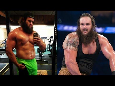 Xxx Mp4 Wrestling Origins Braun Strowman 3gp Sex