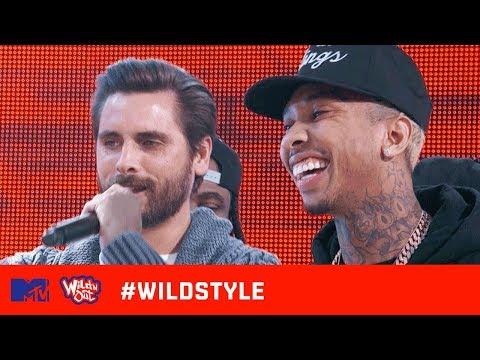 Xxx Mp4 Wild 'N Out Tyga Scott Disick Can T Escape The Kardashian Cracks Wildstyle 3gp Sex