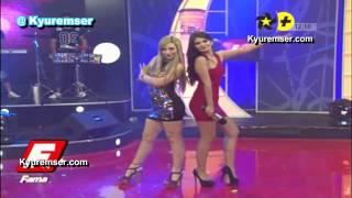 Jazmin Lopez Villarreal - Legs Hot!