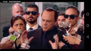 Fratelli di Crozza Ep.10 Berlusconi Dplay NOVE 28/04/2018