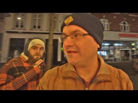 watch MCDONALDS TID MED MATÆV