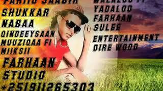 Oromoo music Fariid jabir