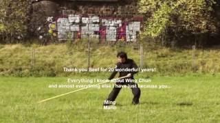 CRCA Wing Chun Pole (Look Deem Boon)