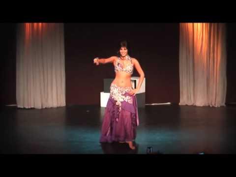 Shara Kadosh Espetáculo HAWA