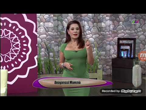 Anayanssi Moreno 30 de Julio 2018