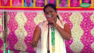 Bhojpuri Birha Muqabla भोजपुरी बिरहा मुक़ाबला बन्दना तिवारी Chote Lal Yadev ,Bandna Tiwari Part 01