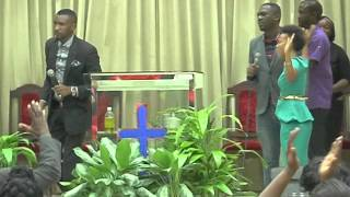 Prophet Passion Deep Prophecy and Miracles in Spanish town,JAMAICA