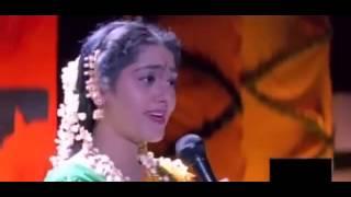Anantham anantham padum poovea unakaga female voice song tamil