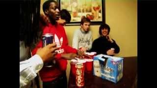 Yatta Boy Fa My Homies - feat. BobbyLaBam ( House Party Scene )