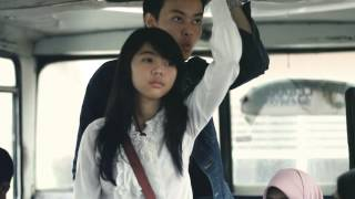 TV AD OF AWARE TO SEXUAL HARRASMENT CAMPAIGN (BUS VERSION)