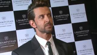 J.Hampstead New Collection Making-of video.