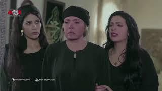مسلسل البيت الكبير l  انفعال عبد الحكيم على ريتال بسبب جبرية .. وضربها بالقلم ولكن شوفوا كريمة؟؟