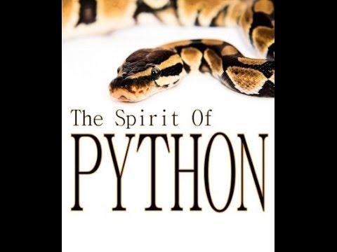 Xxx Mp4 DEMONIC SPIRIT OF PYTHON PASTOR RON PHILLIPS 3gp Sex