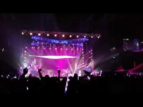 [Encore] G.E.M 邓紫棋 Live In Malaysia 2015 | 邓紫棋X.X.X.世界巡回演唱会 - 马来西亚站