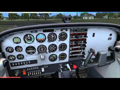 Xxx Mp4 A2A Cessna 172 Review And Flight 3gp Sex