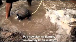 I-Witness: GINTONG PUTIK Documentary by Kara David