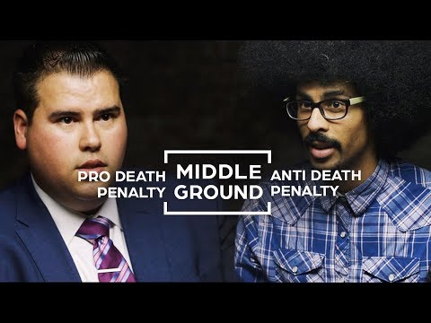 Death Penalty & Anti Death Penalty Is There Middle Ground