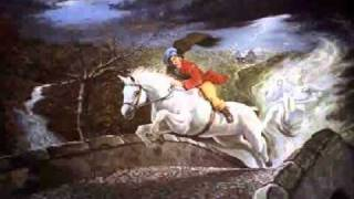 Tam O'Shanter overture by Sir Malcolm Arnold