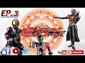 Kamen Rider Super Climax Heroes part 3 ท่าไม้ตาย.มังกรมอร์ไซค์!!