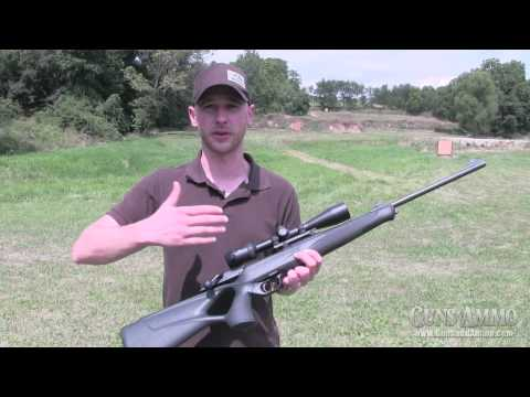 At the Range Blaser R8 Professional Success