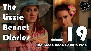 The Green Bean Gelatin Plan - Ep: 19