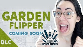 VEM AÍ O NOVO HOUSE FLIPPER!! - JR E MI